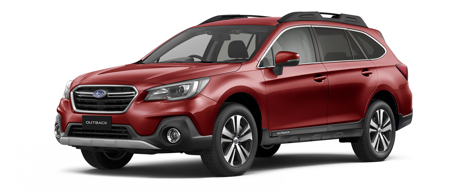 Outback 2.5i Sport_Crimson Red.