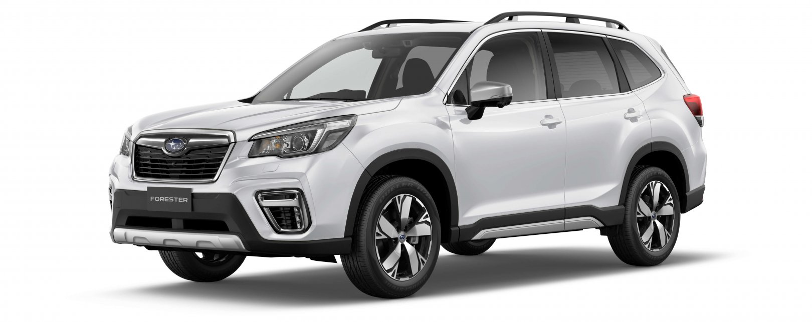 Forester 2.5 Premium CrystalWhitePearl