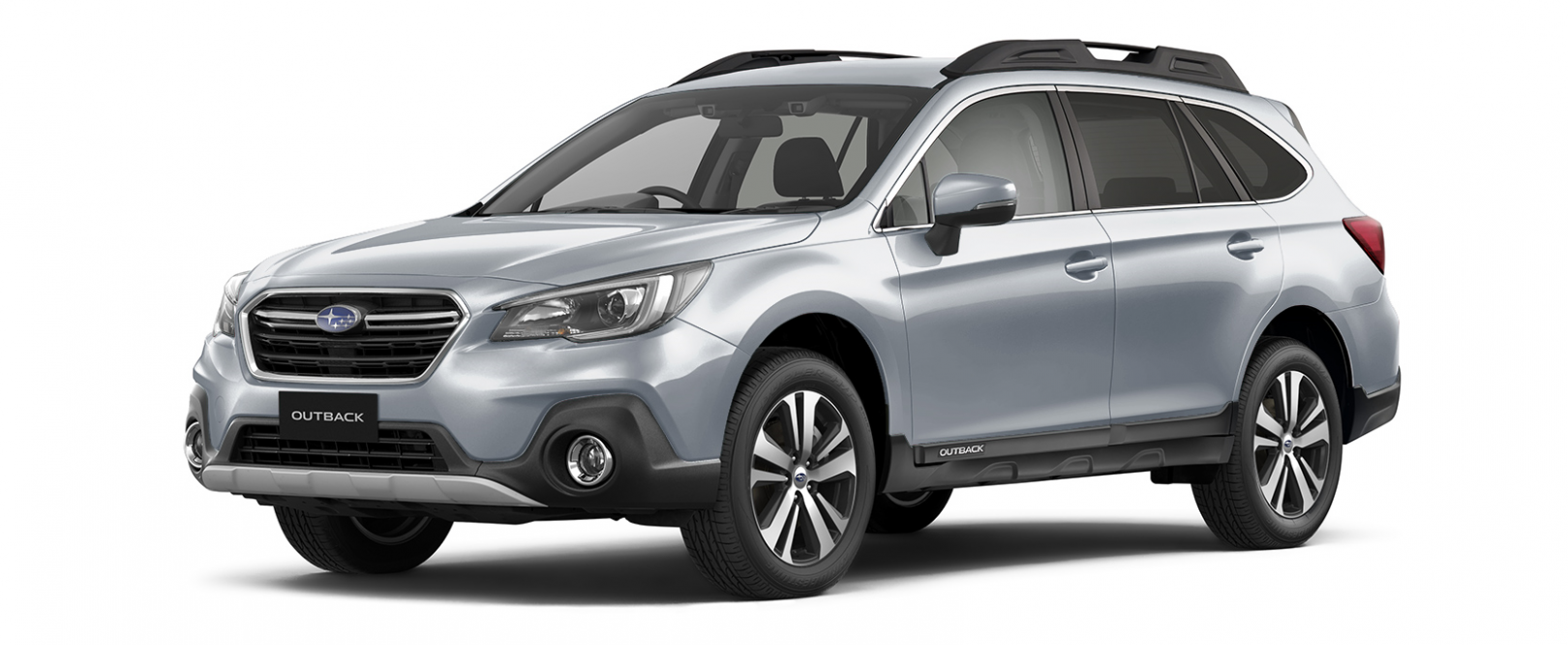 Outback 2.5i Sport Ice Silver Metallic