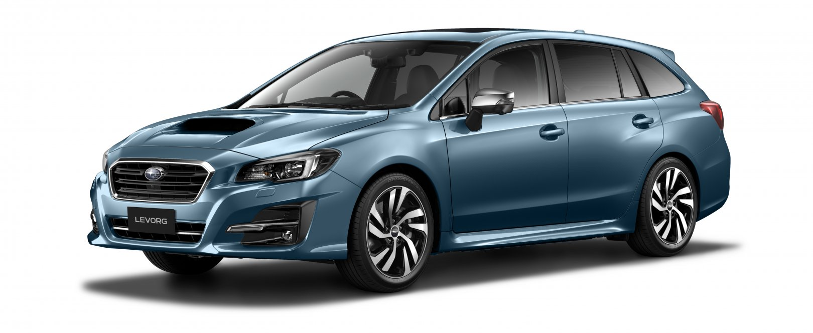 Levorg 2.0GT-S Steel Blue Metallic