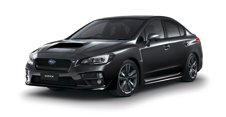 WRX Premium Crystal Black