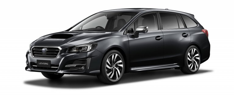 Levorg 2.0GT-S Dark Grey Metallic