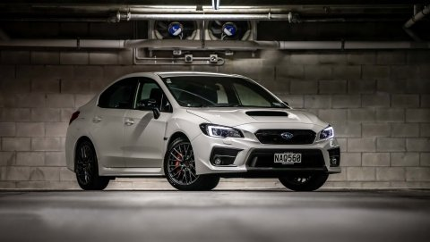 Kiwi WRX enthusiasts are in for an extremely special treat with the limited-edition Subaru SAIGO WRX arriving in New Zealand this month.