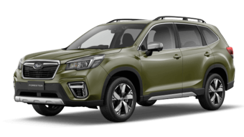 Forester Subaru Of New Zealand
