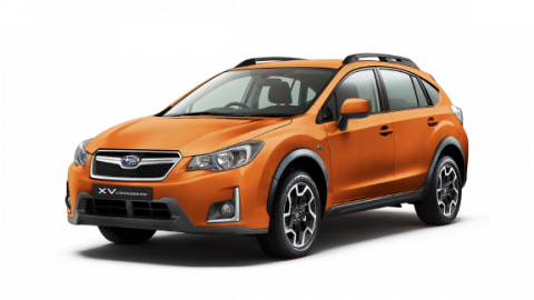 XV Crossover | Subaru of New Zealand