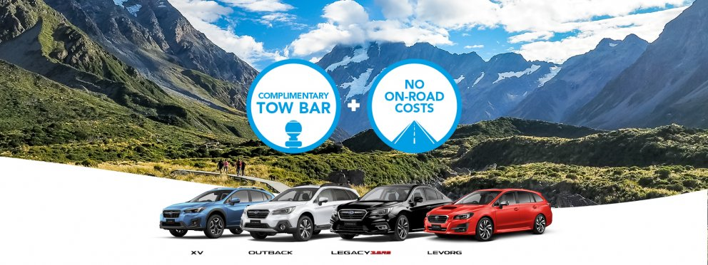 Multi offer_Complimentary tow bar_no on-road costs