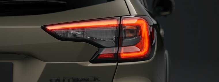 The global unveiling of the new generation Subaru Outback is currently under wraps, with the exterior reveal expected early 2021.
