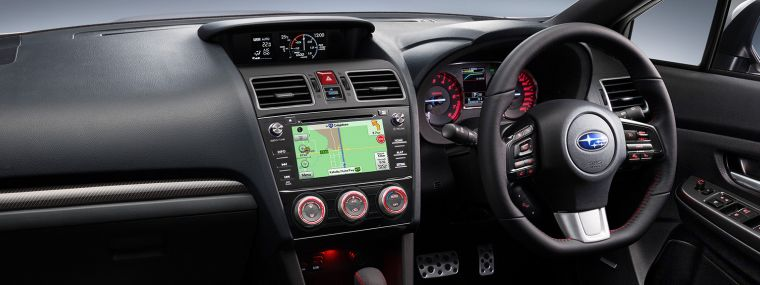 Satellite Navigation Updates