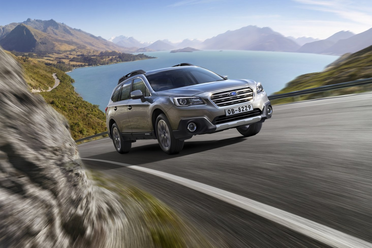 In 2017, Outback retained its status as the highest-selling Subaru model ever, with 1469 units sold – up 16% on 2016 and accounting for 44% of total Subaru sales.