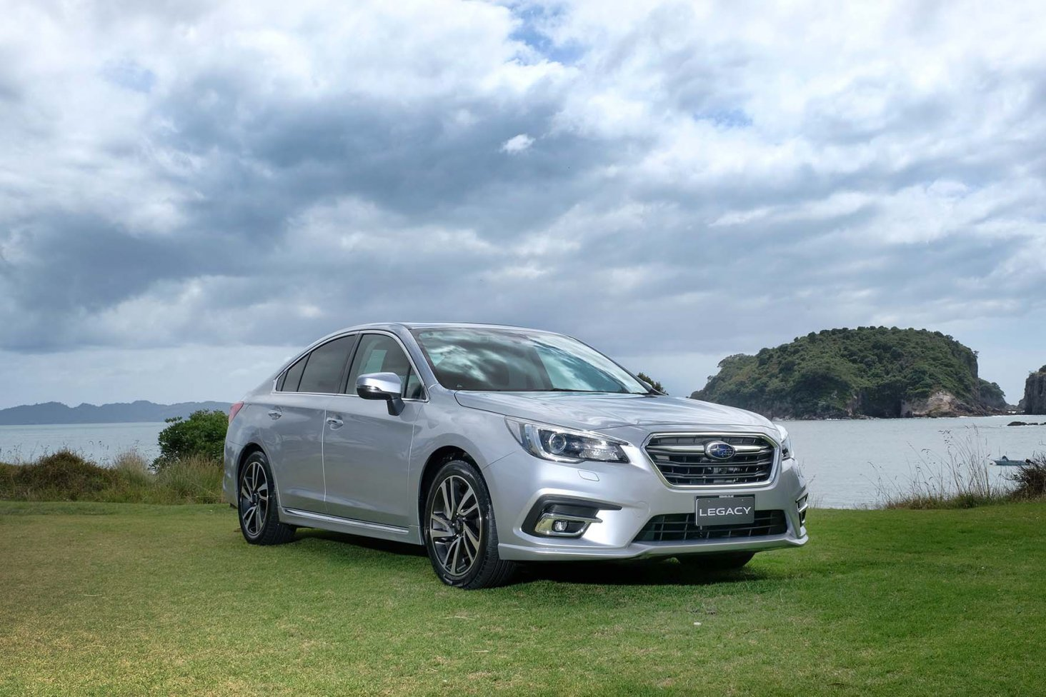 subaru launches 2018 legacy line up subaru of new zealand. Black Bedroom Furniture Sets. Home Design Ideas
