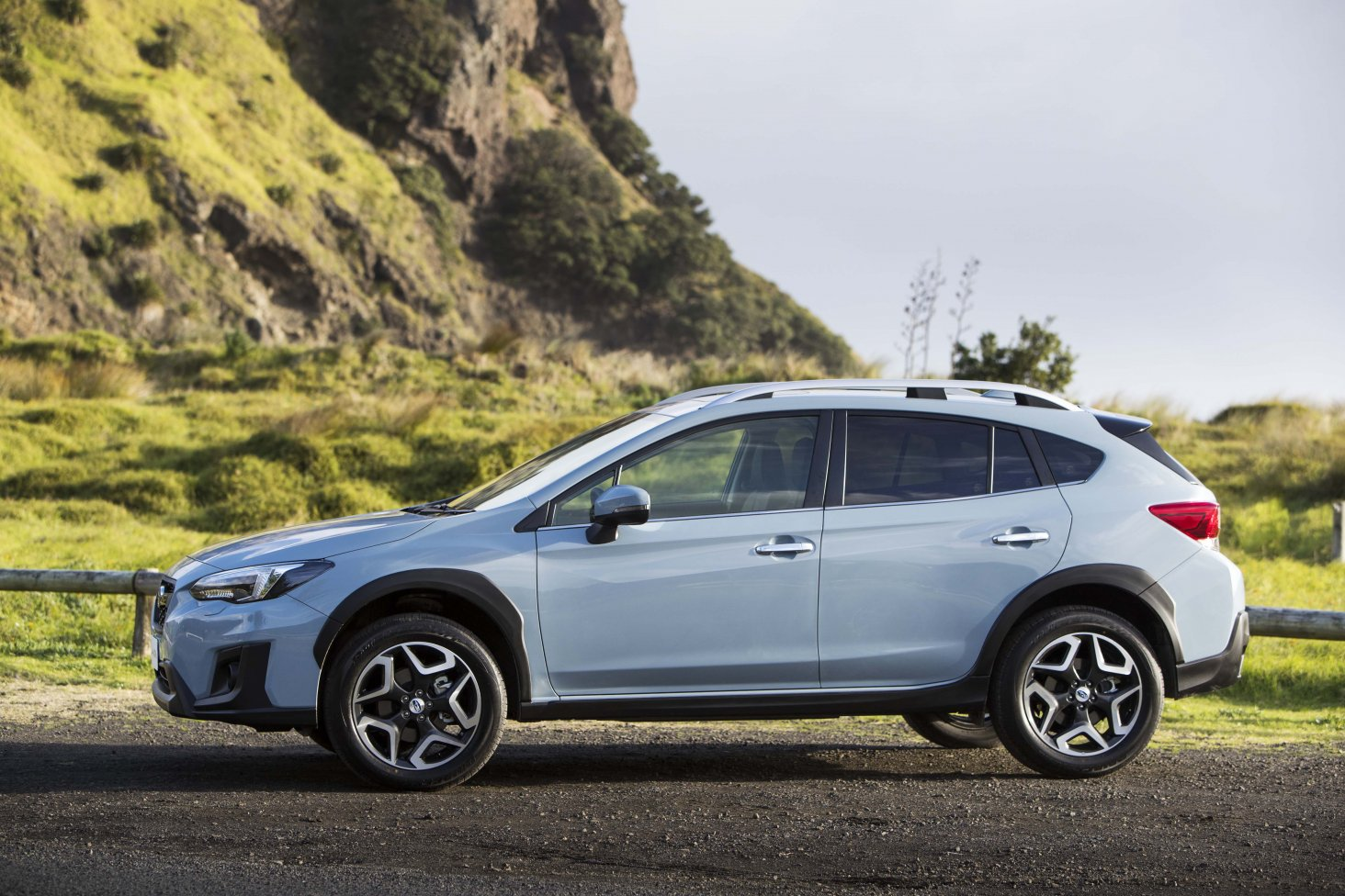 Following its launch in June 2017, Subaru's second generation compact SUV, the XV, has performed phenomenally in its first full year of sales and was up by 78.5% year-on-year versus 2017.