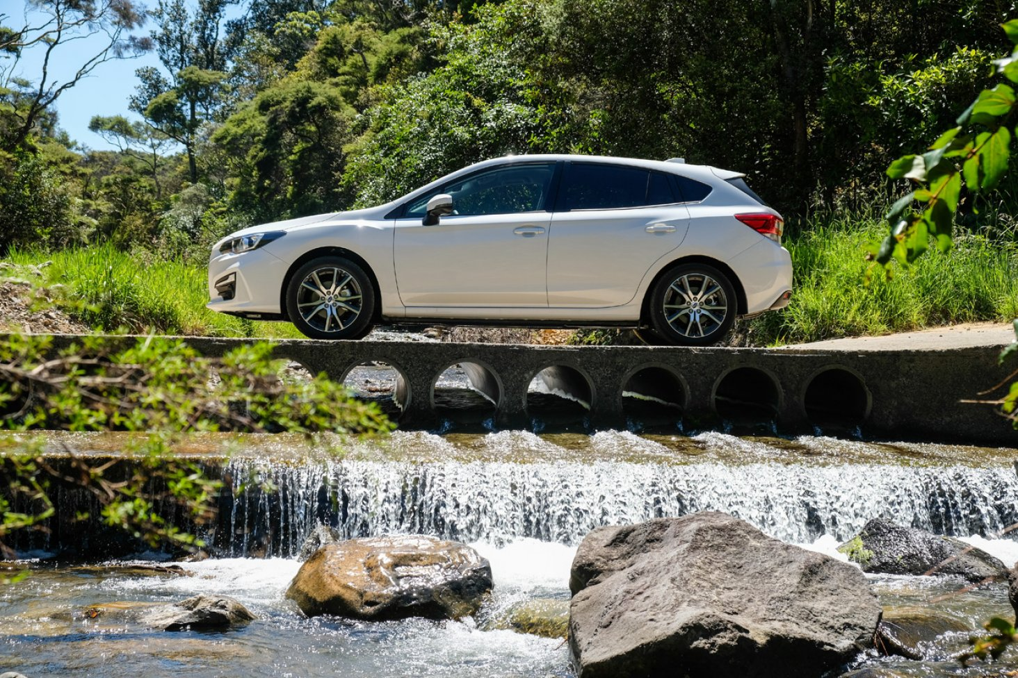 The new Subaru Impreza 2.0 Sport will be priced at $29,990.