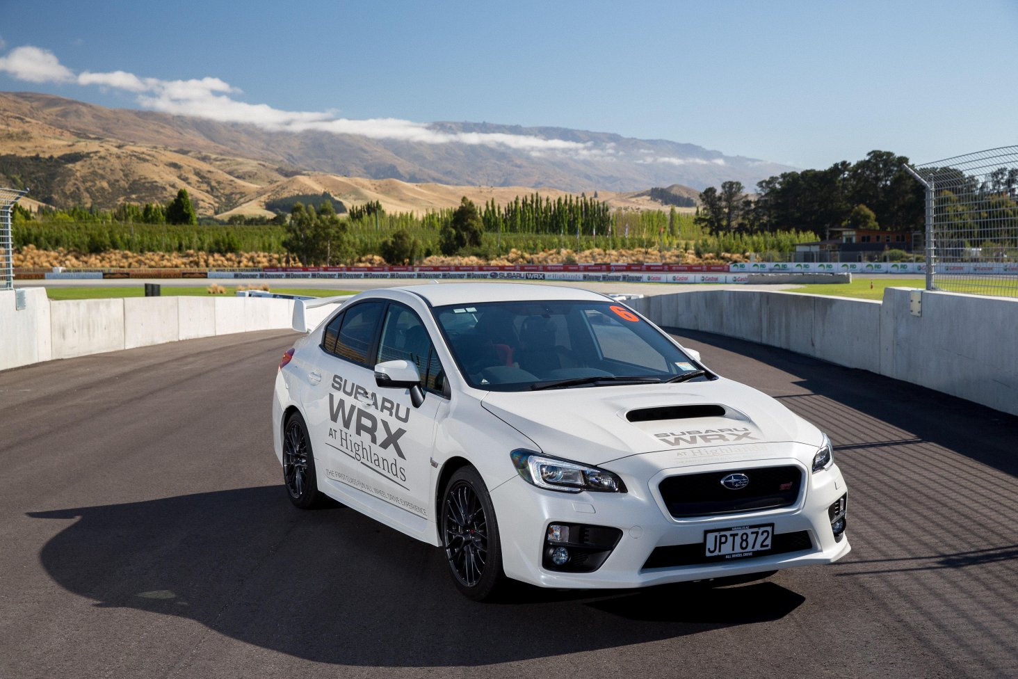 The popular Subaru WRX Experience has been operating at Highlands Motorsport Park for nearly two years now.