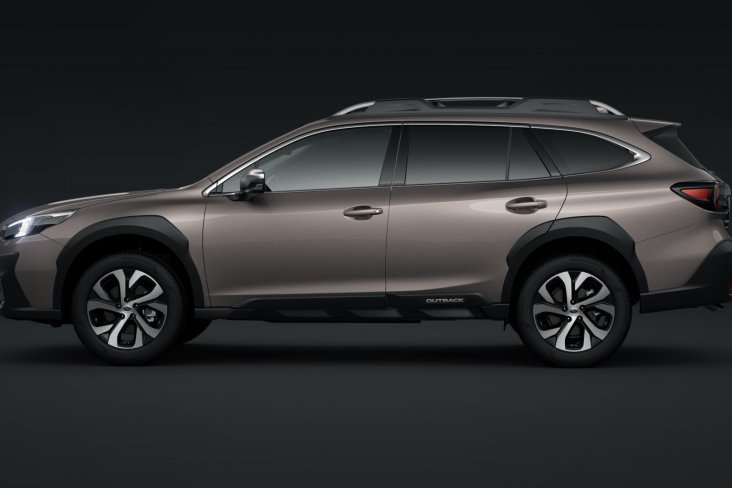 The new generation Outback will be the largest, safest, most technologically advanced and luxurious Outback ever produced.