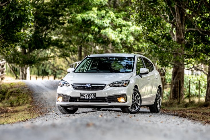 Built on the Subaru Global Platform, the 2020 Impreza sets the benchmark for performance, luxury and convenience - all neatly packaged up in a small class car.