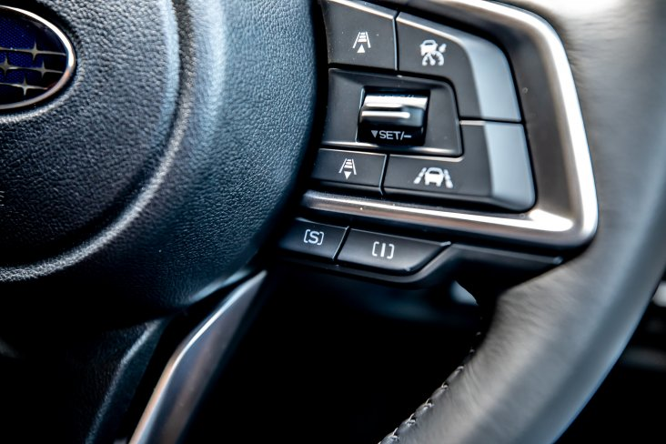 Subaru Intelligent Drive (SI Drive) is designed to regulate the key engine functions to offer distinctive driving modes.