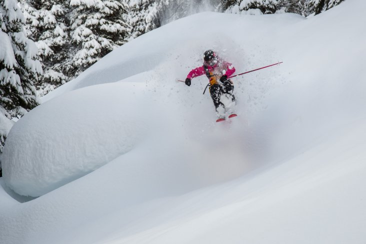 Kiwi Winter Olympian Janina Kuzma is leading an expedition to be the first all-female ski group to ascend and ski all four of New Zealand's skiable volcanoes.