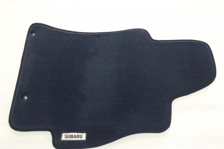 Subaru Carpet Mat Set example
