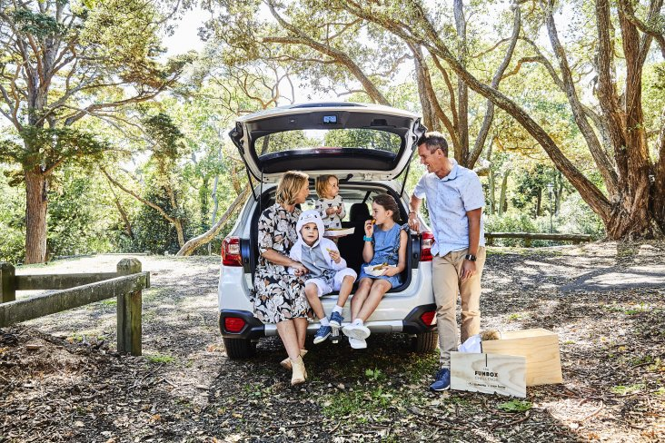 What Art and Matilda love about their Subarus | Subaru of