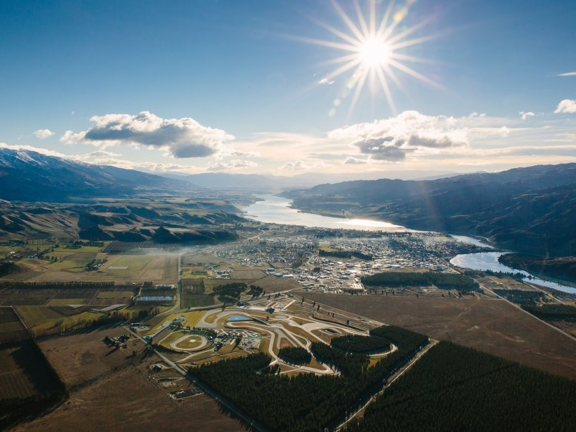 Highlands Experience the Exceptional is located in Cromwell and hosts the Subaru WRX Experience.