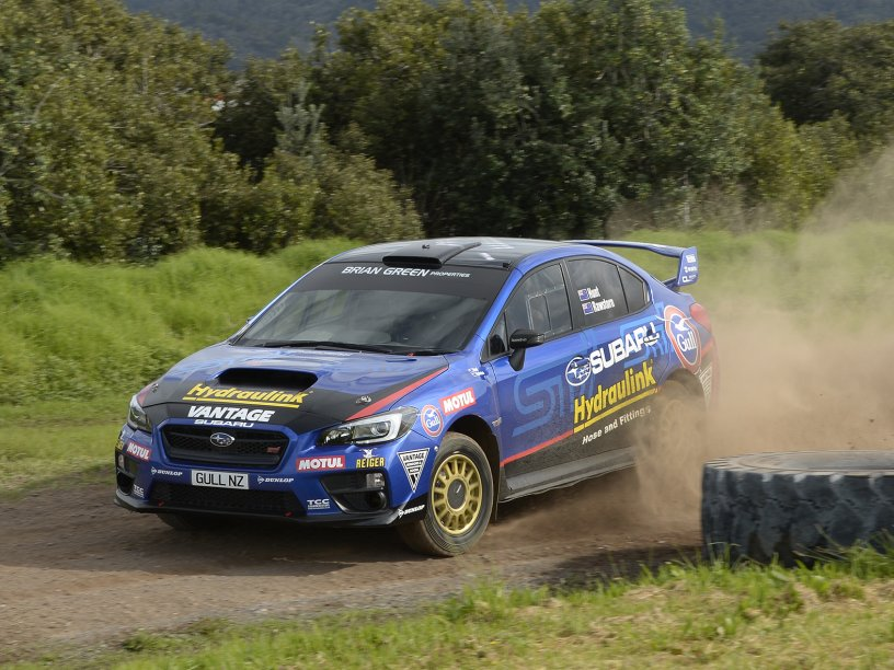 Rally of Whangarei 2017. Photo Credit: Geoff Ridder