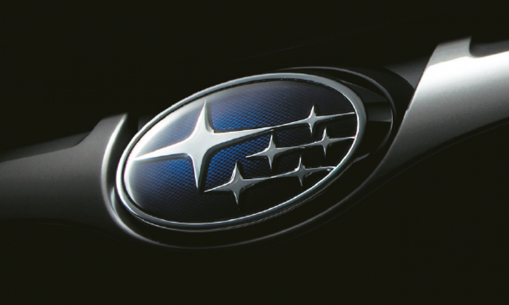 The Subaru logo has the stars that  make up Matariki
